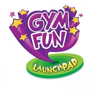 GymFunLaunchPad logo