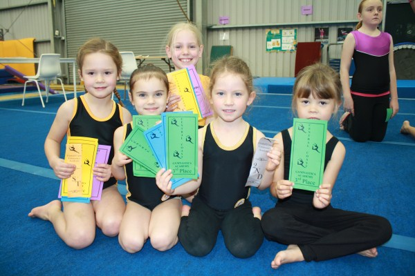 some of our little competitors